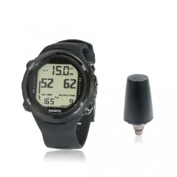 Suunto Tauchcomputer D4i Novo mit Sender - im Uhrenformat - 1