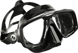 Aqualung Look HD Diving Mask - Black - 1