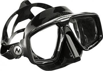 Aqualung Look HD Diving Mask - Black - 1